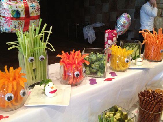 Grønnsakshår